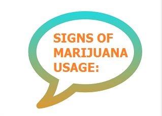 speechbubblesignsofmarijuanausage